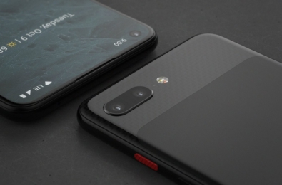 I wish the Pixel 4 looked this good! (concept render) 15