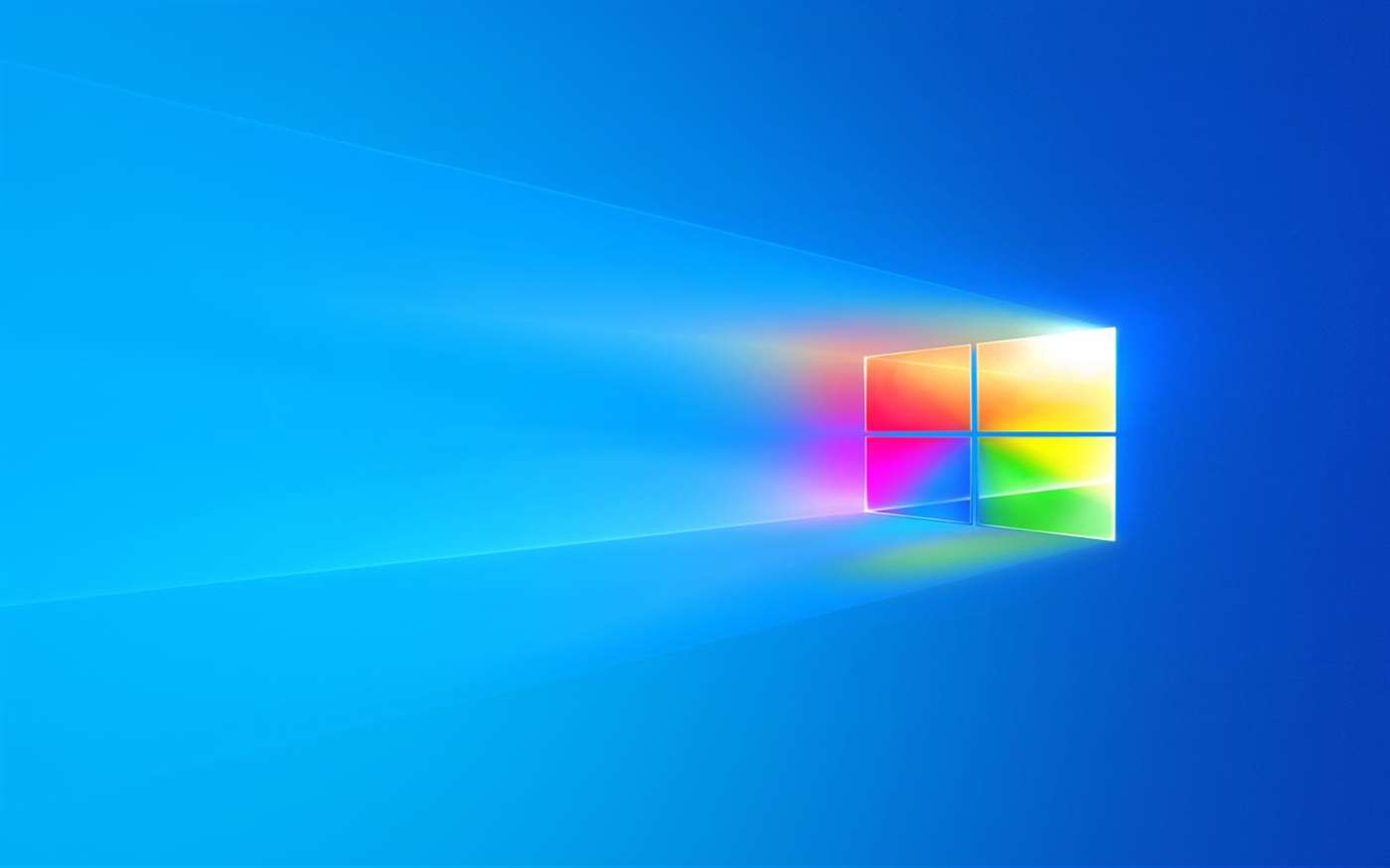 Microsoft celebrate Pride 2019 with new free LGBTQI+-themed Windows 10 wallpaper pack 2