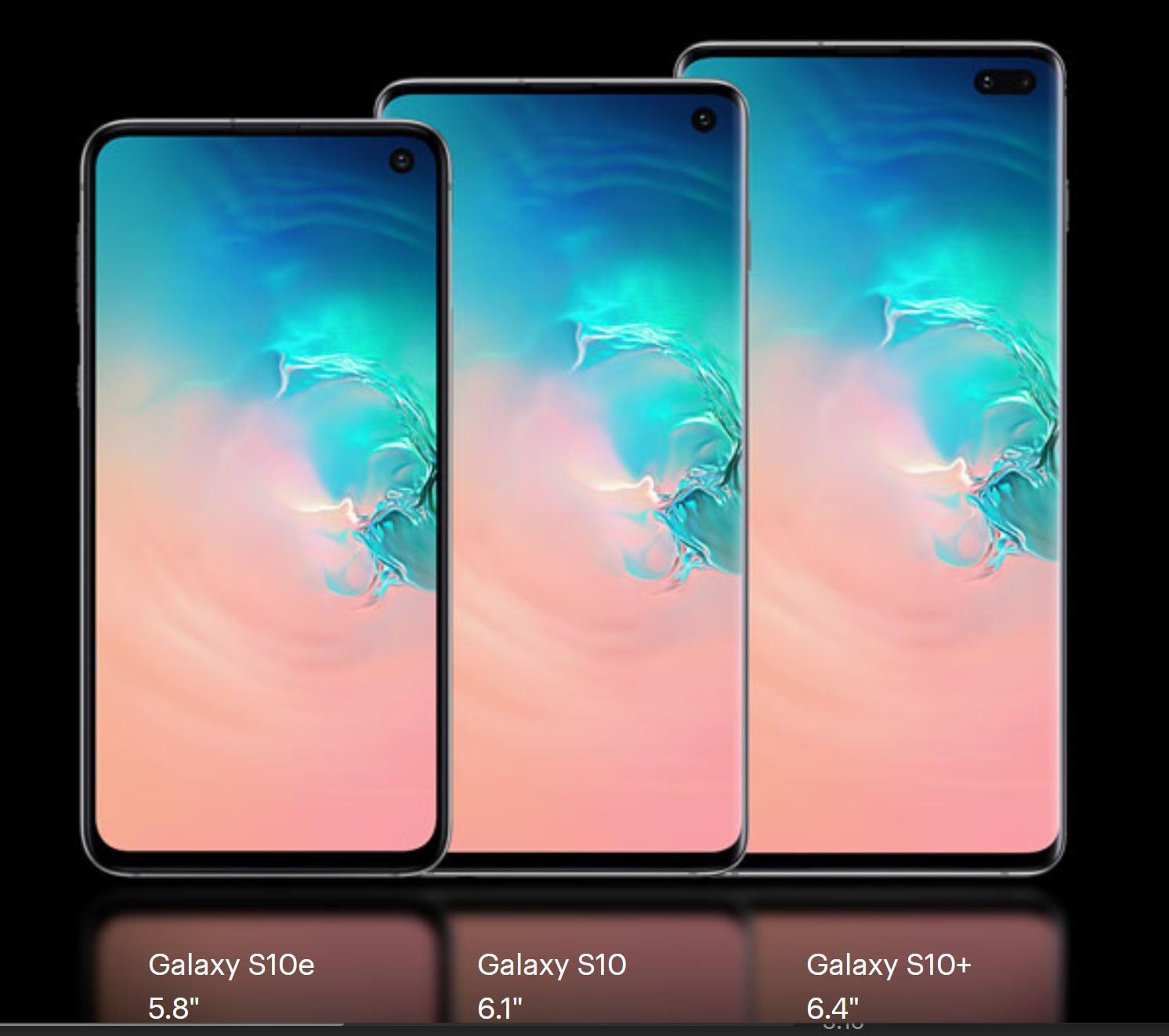 Deal Alert All Samsung Galaxy S10 Handsets 200 Off At Best Buy Mspoweruser