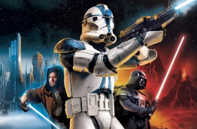 12 Star Wars games have been added to Origin Access 11