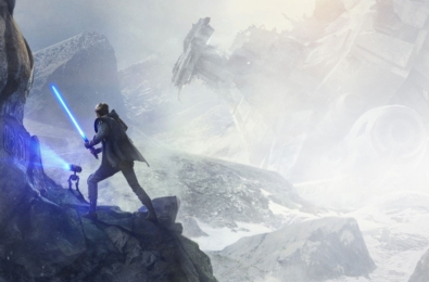 Star Wars Jedi: Fallen Order 2 may already be in development 2