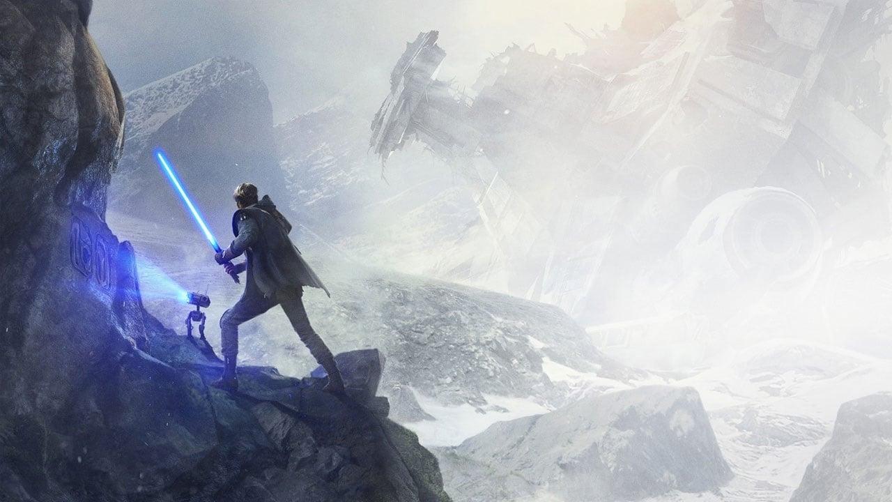 Origin Access subscribers won't get to play Star Wars Jedi