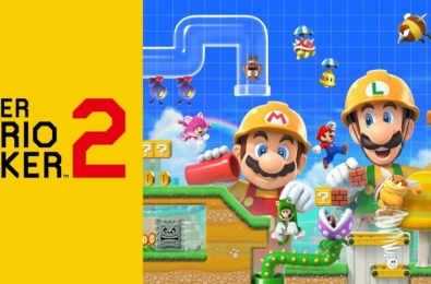 Super Mario Maker 2 has a tiny file size despite its bevy of new features 4