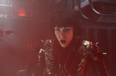 Wolfenstein: Youngblood will take advantage of RTX ray tracing 6