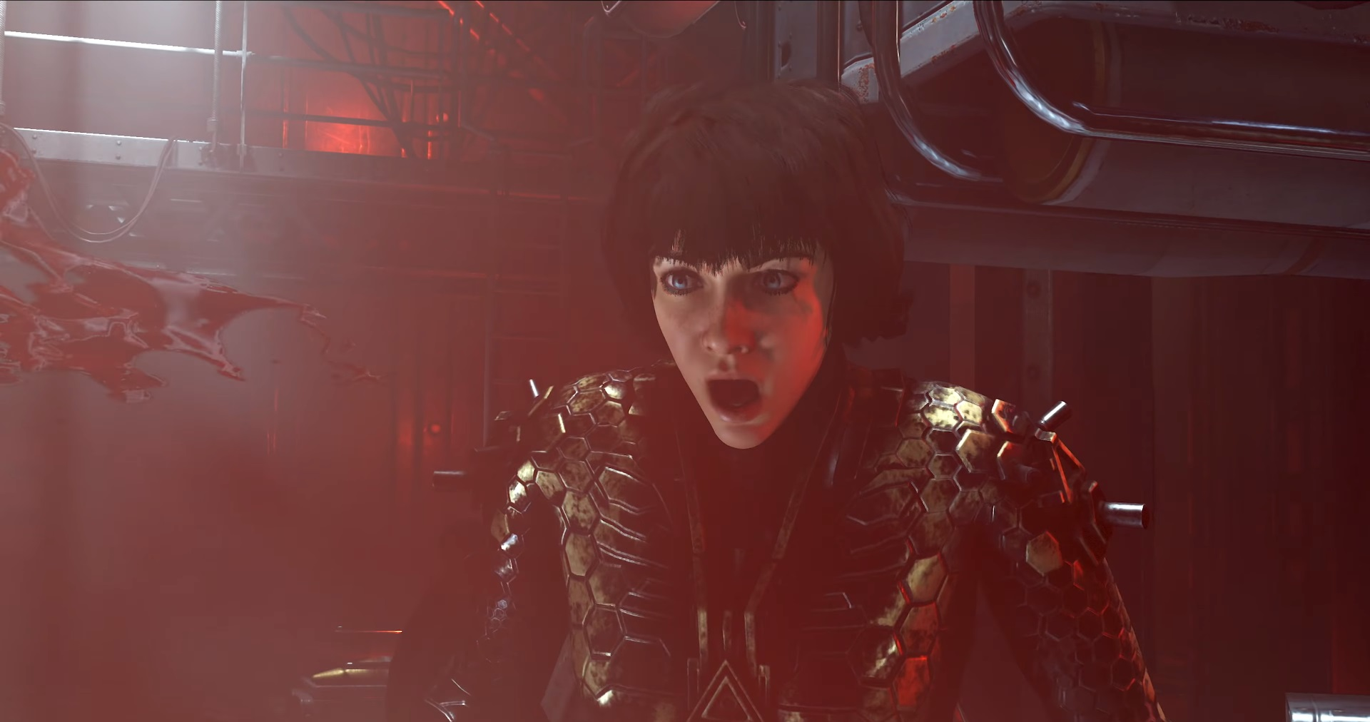 Wolfenstein: Youngblood will take advantage of RTX ray tracing