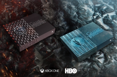 [UPDATE] Xbox is giving away two Game of Thrones inspired Xbox One S consoles 28