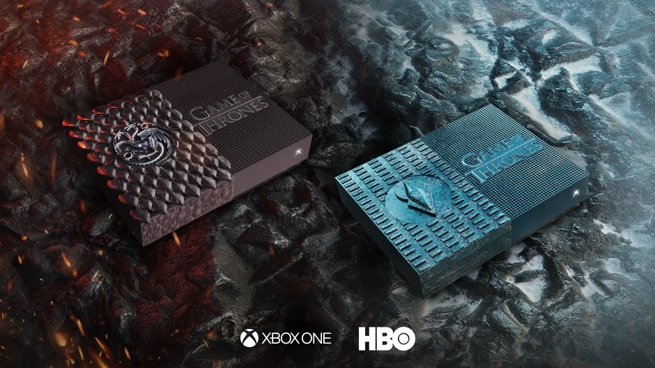 [UPDATE] Xbox is giving away two Game of Thrones inspired
