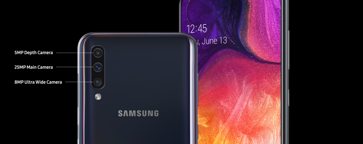 Samsung brings its A game to the US midrange market 1
