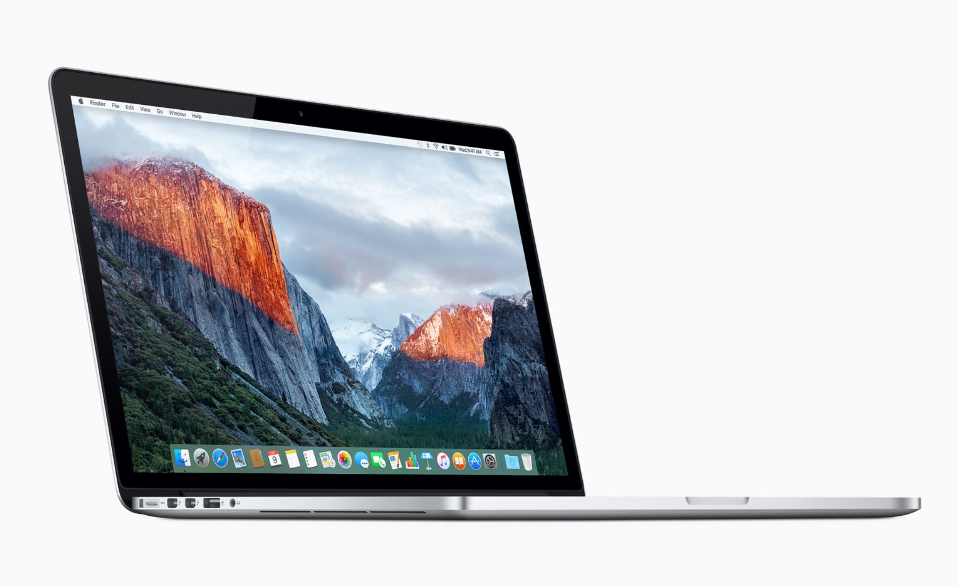 Apple announces updated MacBook Air and 13-inch MacBook Pro 1