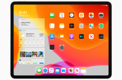 iPadOS will upgrade your iPads on the 30th of September 3