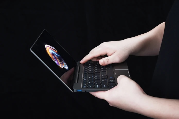 GPD getting ready to release the world's smallest ultrabook with 1 TB of storage 2