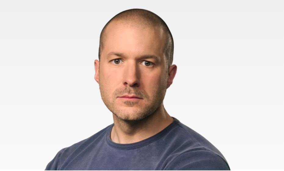 Read Tim Cook's memo to Apple employees regarding Jony Ive's departure 1