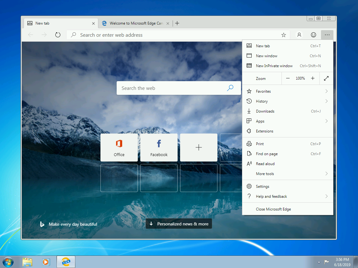 download microsoft browser