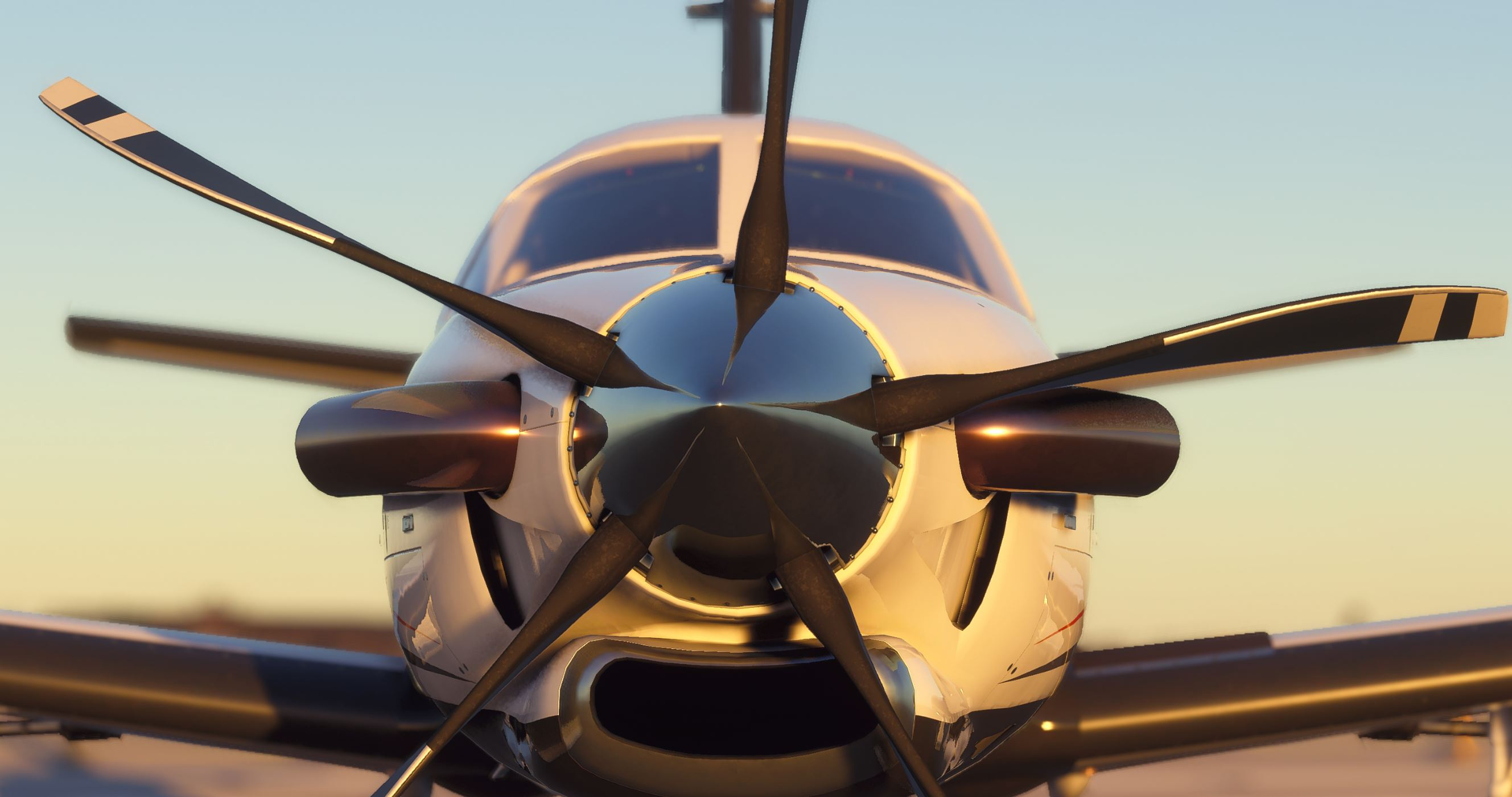 Microsoft Flight Simulator Insider Program is here, sign-up now for