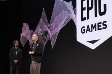 Epic Games publishing to bring new titles from Playdead, Remedy Entertainment and gen DESIGN 3