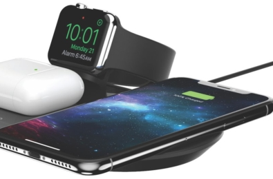 I need this triple pad wireless charger in my life! 10