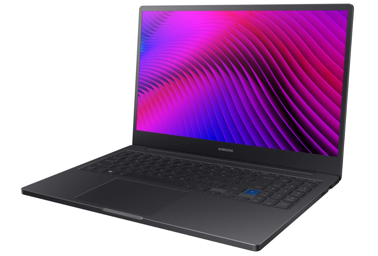 Samsung announces two new laptops with brand-new, eye-catching design