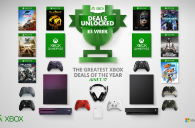 Microsoft announces huge discounts on hundreds of Xbox games, accessories, and console bundles 1