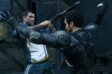 [UPDATE] Alpha Protocol has been removed from Steam 9