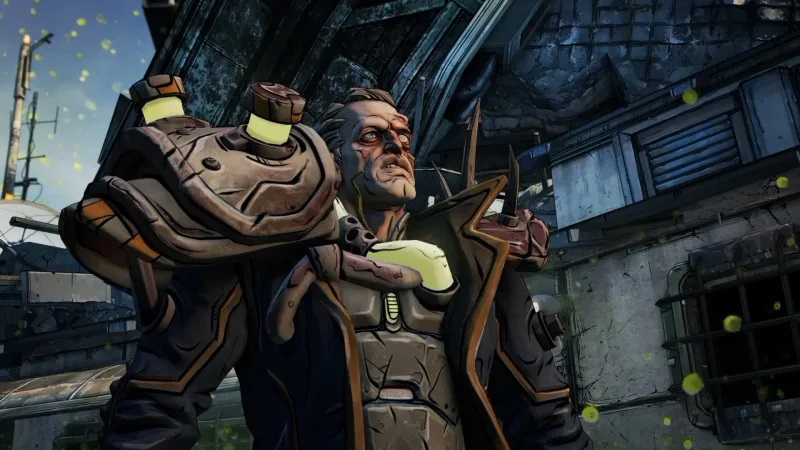 Review: Borderlands 2: Commander Lilith & The Fight for Sanctuary