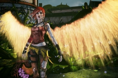 Review: Borderlands 2: Commander Lilith & The Fight for Sanctuary 7