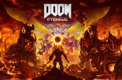 Preview: Doom Eternal may just be the best shooter ever made 7