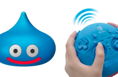 Dragon Quest is bringing back that controller for the Nintendo Switch 2
