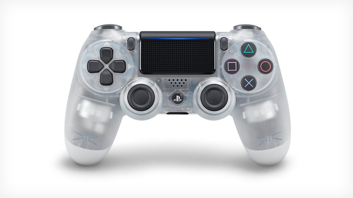 Two of PlayStation's hottest controllers are making a limited time comeback 1