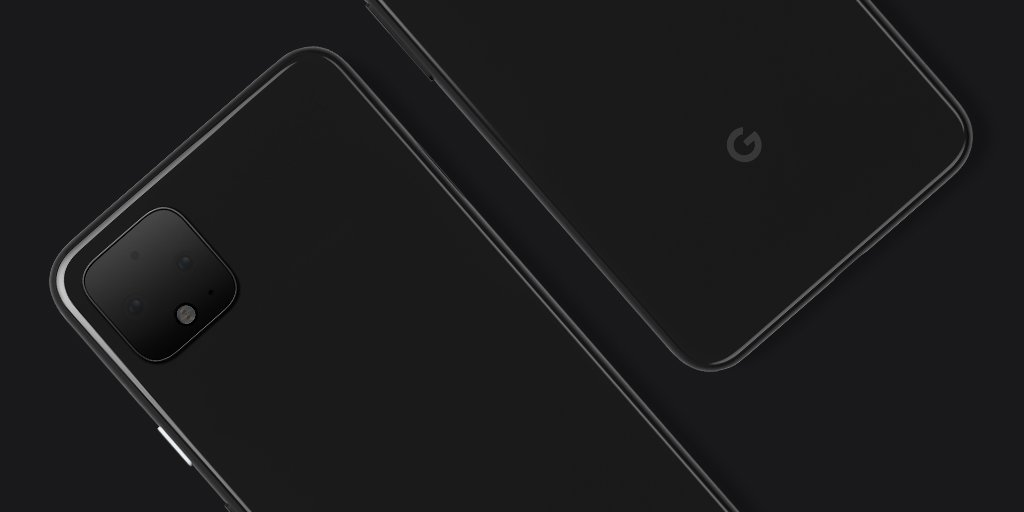 Latest case renders of Pixel 4 reveal new details