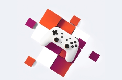 "Grid on Google Stadia has exclusive 40-player mode ""not possible"" anywhere else 1"