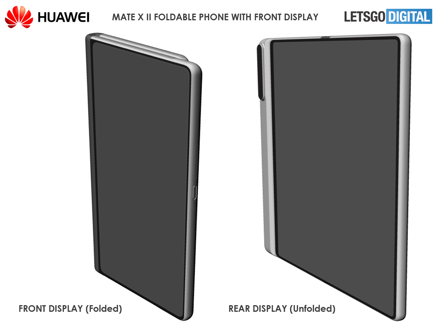 Huawei confirms to launch foldable 'Mate X' in September