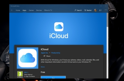 Apple gives a fresh touch of paint to its iCloud web apps 5