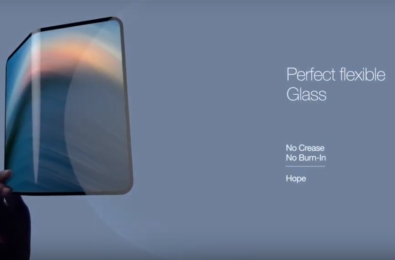 Drop everything and watch this iPhone Fold concept video 13