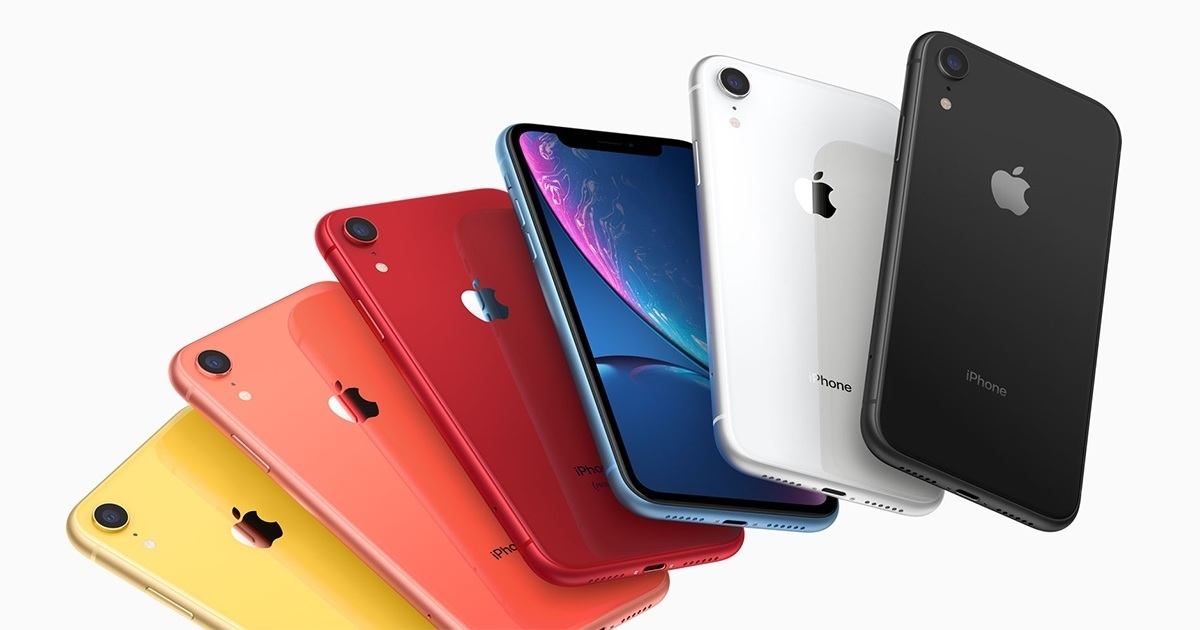 Apple can reportedly make enough iPhones outside China