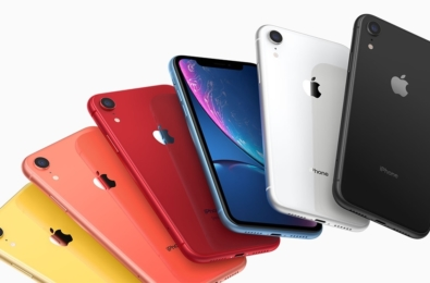 Apple's iPhone XR outsells Samsung's Galaxy A10, becomes top-selling 2019 smartphone 5