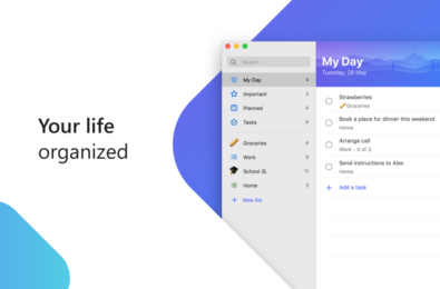 Microsoft To-Do coming to the Apple Mac soon: Update - Now Available 12