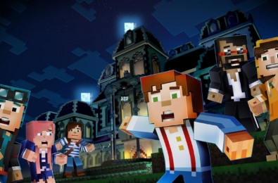 Not A Deal Alert: Minecraft: Story Mode is going for $99.99 an episode on Xbox 360 2
