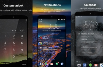 Microsoft Launcher may be getting a custom lock screen for Android 2