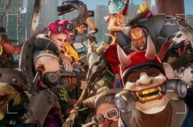 Xbox's Bleeding Edge release date and beta leaked 4