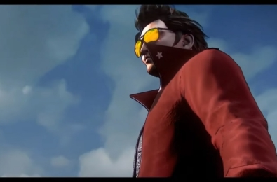 No More Heroes 3 has been announced; releases 2020 2