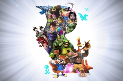 7 Rare games Xbox One X Enhanced, including Banjo-Kazooie 4