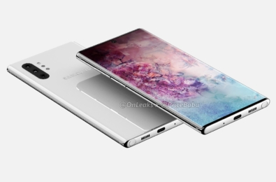 Samsung's Galaxy Note 10 will be a productivity beast, suggests new teaser 8