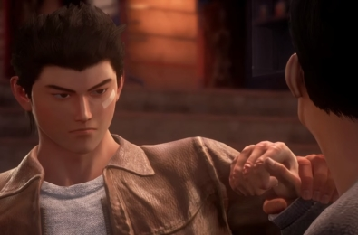 """Shenmue 3 developer and publisher """"assessing"""" Epic Store exclusivity 15"""