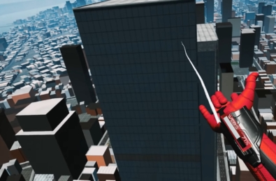 Review: Spider-Man: Far From Home VR is not so spectacular 5