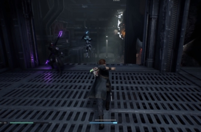 New Star Wars Jedi: Fallen Order gameplay shows more story moments 11