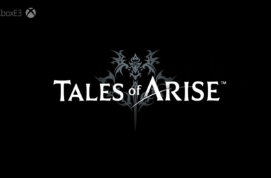 Tales of Arise is a new Tales game coming in 2020 2
