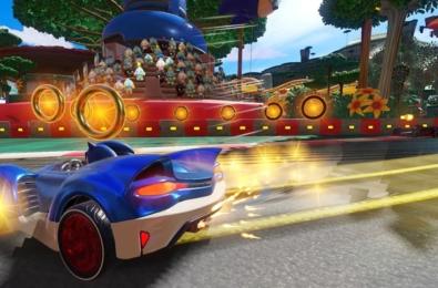 Review: Team Sonic Racing is Sumo Digital's best kart racer yet 11