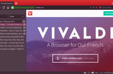 Despite being Chromium-based, Vivaldi browser promises to preserve effective ad-blocking as a choice 2