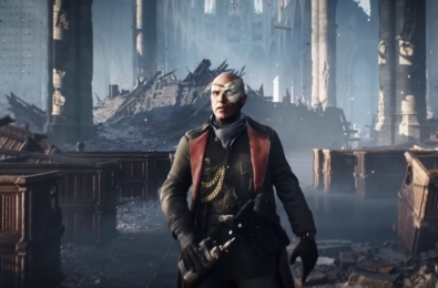 EA claims German Battlefield V character that looks and acts like a Nazi isn't a Nazi 2