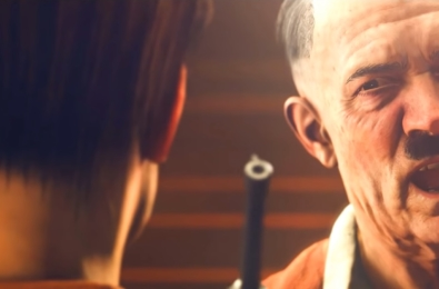 """MachineGames is disappointed that Wolfenstein's war on Nazis is """"problematic"""" 1"""